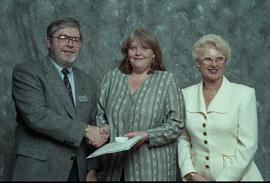 BCIT Staff Recognition Awards, 1996 [2 of 11]