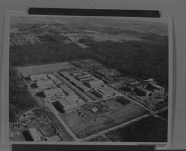 British Columbia Institute of Technology - aerial, construction - 1962