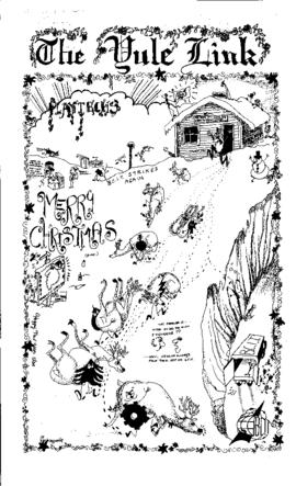 The Link Newspaper 1965-12 The Yule Link