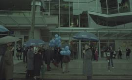 BCIT Downtown campus opening celebrations [13 of 14 photographs]