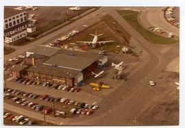 PVI Aerial photograph - Sea Island Hangar [6 of 6 photographs]