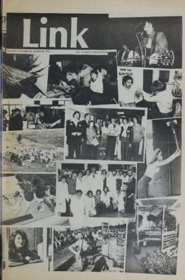 The Link Newspaper 1979-03-28