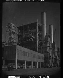 Gas and Oil, 1964; industrial area [3 of 4]