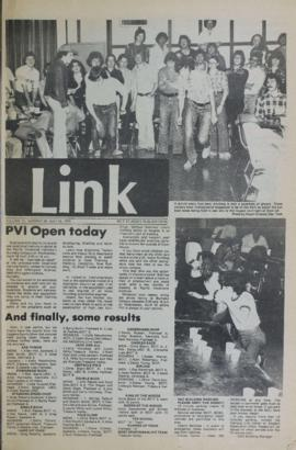 The Link Newspaper 1979-04-18
