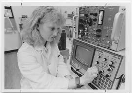 British Columbia Institute of Technology - Nuclear Medicine - November 1989 - BCIT AV Production ...