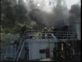 BCIT Pacific Marine Training Campus presents: Your career at sea: Marine Officer Training
