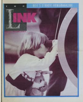 The Link Newspaper 1992-04-15