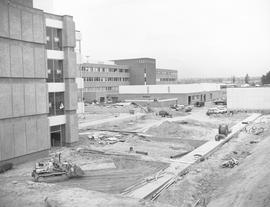 BCIT construction, May 1967 [6 of 6]