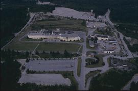 PVI Maple Ridge campus aerial photograph [3 of 6]