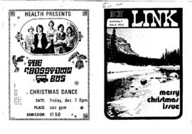 The Link Newspaper 1973-12-06