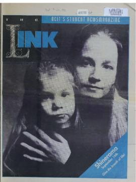 The Link Newspaper 1992-09-09