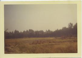 Site of BCIT Burnaby campus before 1963