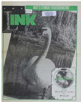 The Link Newspaper 1993-03-24