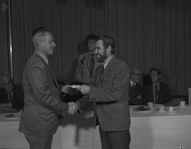 Student Scholarship Awards, BCIT, 1971 [21]