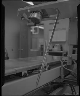 Medical radiography; piece of radiography equipment [3 of 5]