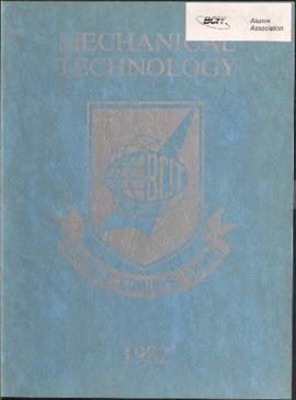 Mechanical Technology 1982 Quisque Dominus Summi