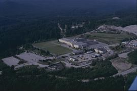 PVI Maple Ridge campus aerial photograph [1 of 6]