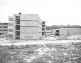 BCIT construction, May 1967 [5 of 6]
