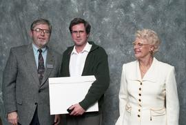 BCIT Staff Recognition Awards, 1996 [9 of 11]