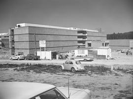 BCIT construction, May 1967 [2 of 6]