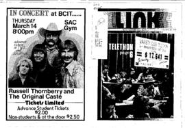 The Link Newspaper 1974-02-22