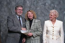 BCIT Staff Recognition Awards, 1996 [3 of 11]