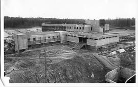 BCIT building construction