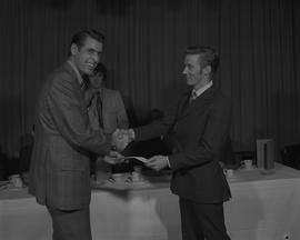 Student Scholarship Awards, BCIT, 1971 [6]