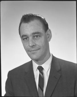 George H. Abbott, Business Management, BCIT, March 1966 [3 of 4]