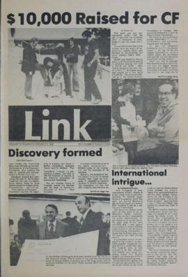 The Link Newspaper 1979-10-03
