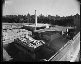 Construction of BCIT in progress [4 of 7 photographs]