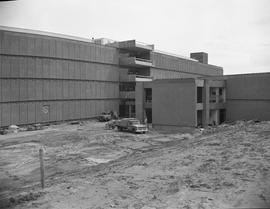 BCIT construction, June 1967 [5 of 11]
