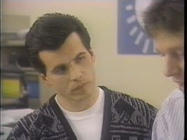 Meeting the challenge (1989)