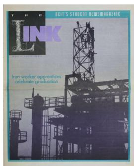 The Link Newspaper 1992-04-01