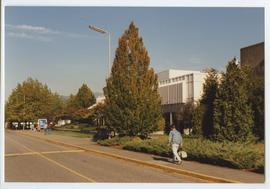 British Columbia Institute of Technology - Burnaby campus - SW1