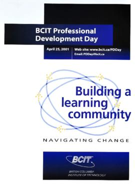 BCIT Professional Develop...