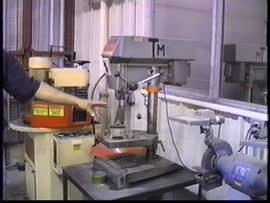 Tour of the Heavy Equipment Shop with Ed Wilk