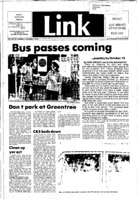 The Link Newspaper 1978-10-04
