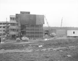 BCIT construction, SW9, April 1967 [5 of 6]