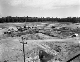 BCIT construction, August 1967 [2 of 2]