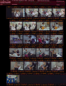 BCIT School of Health Sciences; Tzu Chi Opening; October 1996