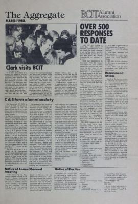 The Aggregate March 1980