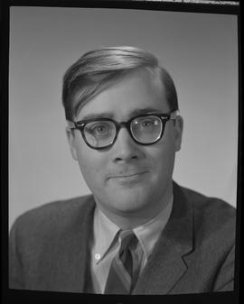 Burns, Pat, English, BCIT, Staff portraits 1965-1967 (E) [1 of 4]