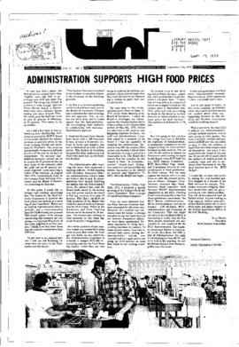 The Link Newspaper 1975-09-17