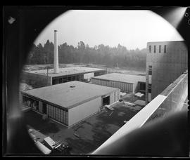 Construction of BCIT in progress [3 of 7 photographs]