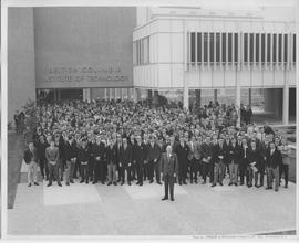 British Columbia Institute of Technology - 1964 - Students - C.E.C. Roper