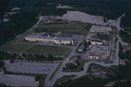 PVI Maple Ridge campus aerial photograph [2 of 6]