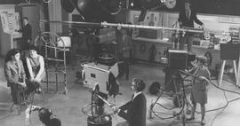 BCIT historical audio, video and film collection