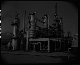 Gas and Oil, 1964; industrial area [1 of 4]