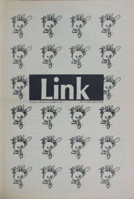 The Link Newspaper 1979-10-10